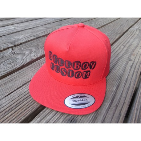 BELLBOY CUSTOM  5 Panel
